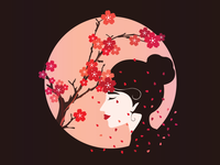 Self Japan reflection