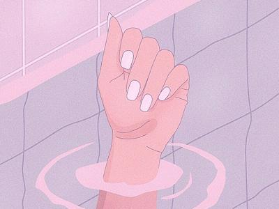 quick nail check