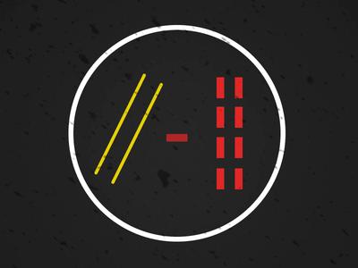 Twenty One Pilots Logo Redesign