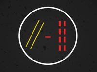 Twenty One Pilots Logo Redesign