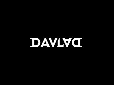 DJ & Singer nickname logo