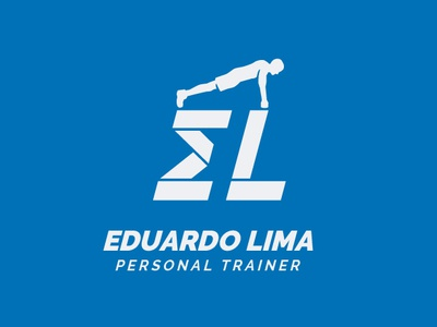 Eduardo Lima logo (male version)