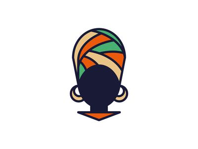 Democratic Republic of Congo Icon