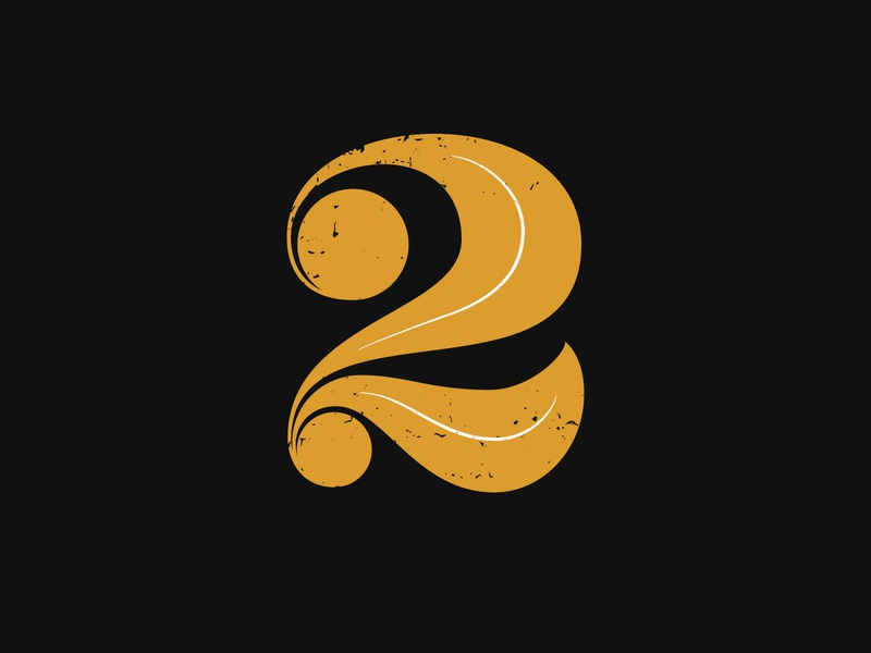 36 Days of Type - 2