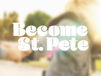 Become St. Pete