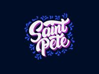 St. Pete on my mind