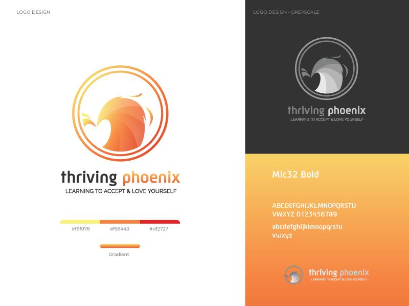 Thriving phoenix