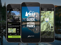 REI Guide to National Parks