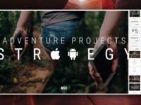 REI's Adventure Projects App Strategy