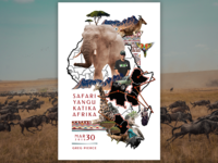 Africa Lunch-n-Learn Poster