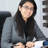 Nisha Droch
