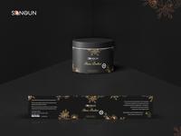 Sanoun Product packaging