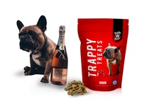 Trappy Treats Packaging Design