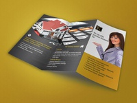 Premium Discounts Brochure Design