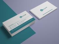 Decent Age Business Card