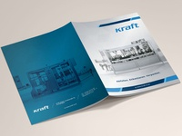 Kraft Brochure Design