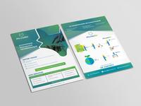 PhoneBiz Flyer Design