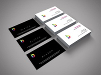 Blazon Business Card