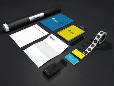 Querido Branding Design