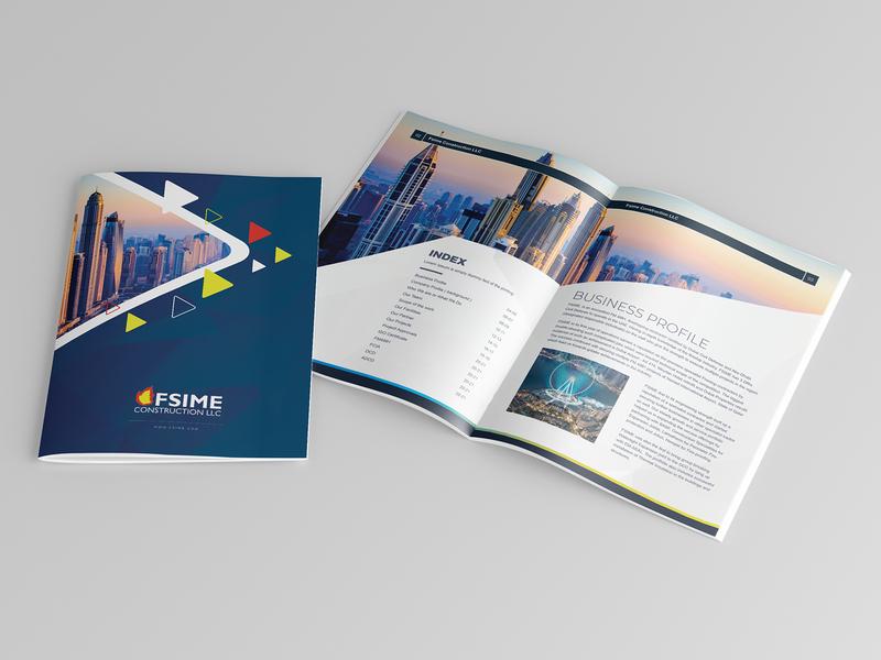 Fsime Brochure Design nisha f1 nishadroch nisha instagram graphics flyer design catalog brochure mockup brochure layout brochure design brochure advertisement