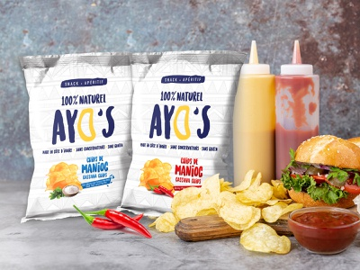 Chips Packaging Design chips product label graphics product design label pack design nisha droch nisha