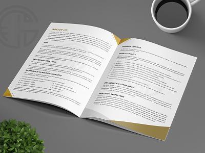 Brochure Design nisha f1 nisha droch nisha design catalog brochure mockup brochure layout brochure design brochure advertisement