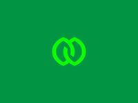 Infinity Leaf Logo Project Design