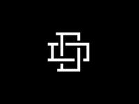 DD Monogram Logo Design