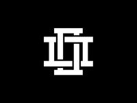 Double O Monogram Logo Design