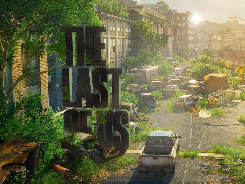 The Last Of Us the last of us 3d retouch