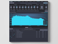 Reverberate Audio plugin
