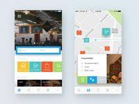 Nearby app v.100500
