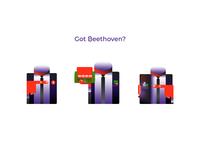 Got Beethoven?
