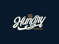 The Hungry Design Co.