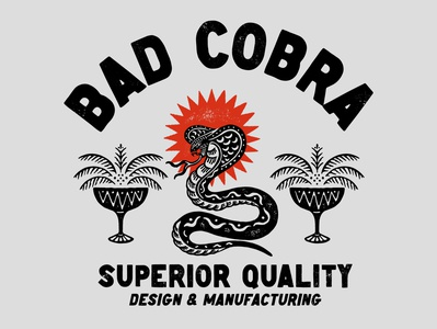 BAD COBRA
