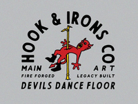 Hook & Irons Co