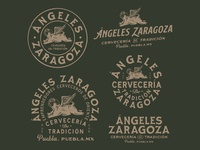 Brand Exploration for Angeles Zaragoza