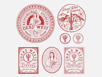 Design for Deadwest Company