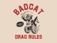BADCAT (available)