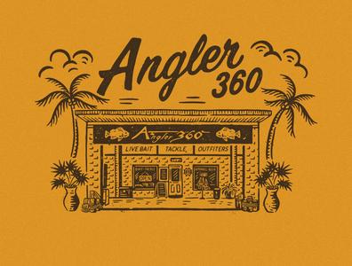 ANGLER 360
