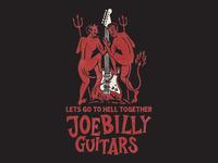 JOEBILLY GUITARS