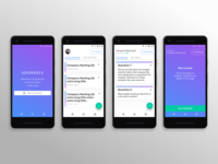 SpeakEazy Android Mobile App