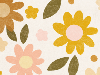 sunflower textile design floral pattern floral sunflower flower