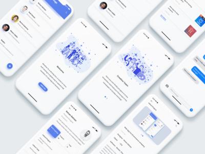 Team App White
