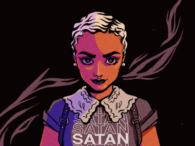 Prudence - Chilling Adventures of Sabrina