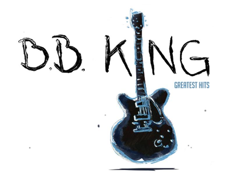 B.B. King - Greatest Hits