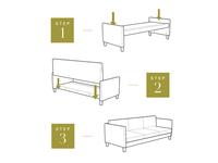Sofa Instructions