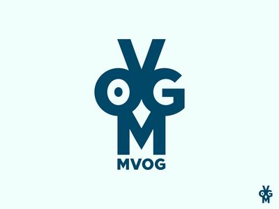 MVOG Logo design