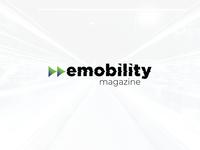 Emobility Magazine Logo Design