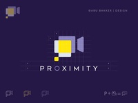 Proximity Branding logo (Sold)